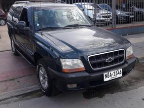 Chevrolet Blazer 2.8 Dlx 4x2 2001