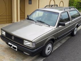 1734944c70 Parati Turbo Gls 1.8s Legalizada - Carros e Caminhonetes no Mercado ...