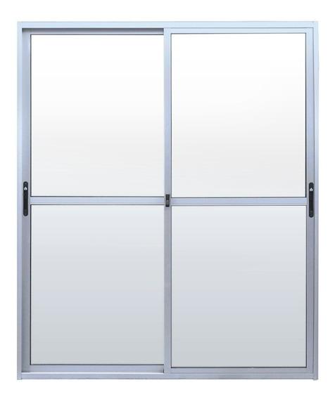 Puertas Ventanas De Aluminio Corrediza De 1.50 X 2.00 Nuevas