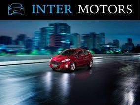 Nuevo Ford Fiesta Todos Sus Modelos U$s 19.590 Intermotors