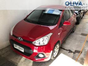 Hyundai Grand I10 1.25 Hatch Full 2014 32.000 Kms 1 Dueño!