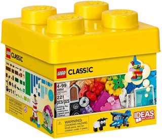 Ladrillos Creativos Lego -bebés Y Niños