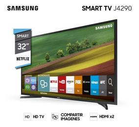 Smart Tv Led Samsung 32