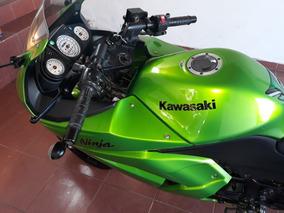 Ninja 250 R 2012