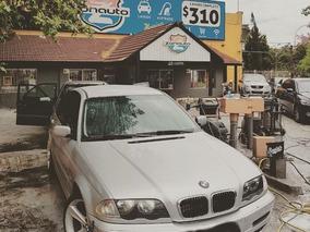 Bmw Serie 3 1.8 318l 1998