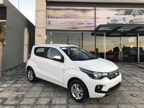 Fiat Mobi 1.0 Easy On 2019 0km Entrego Hoy!