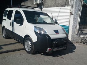 Peugeot Bipper 1.4 Rural Full 2014 Permuta