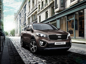 Kia Sorento Imperdible!