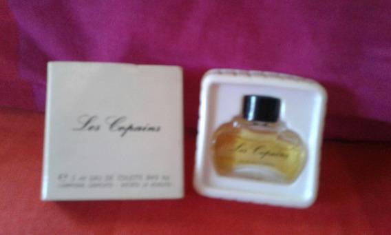 Perfume Miniatura Les Copains