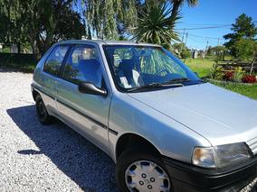 Peugeot 106 Xn
