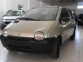 Renault Twingo 2001 C/aire Acondicionado - Ref:1039