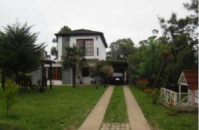 Alquilo Casa En Playa Grande, Piriápolis