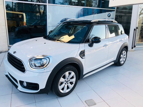 Mini Cooper Countryman 1.5 Pepper 136cv Desc Iva!!