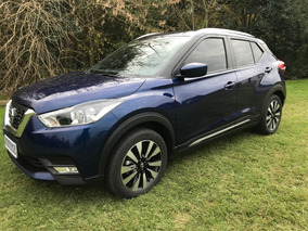Nissan Kicks Advance Motor 1.6 Version Automatica