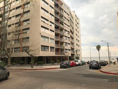 Vendo Apartamento 137m2 A 50mts De La Rambla