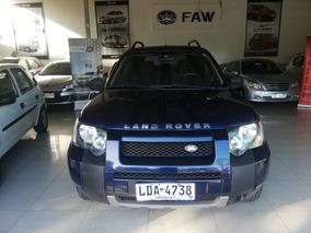 Land Rover Freelander Diesel Hasta 50% Financiado