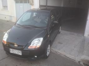 Chevrolet Spark Extra Full 1.2 Año 2014