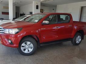 Toyota Hilux Todas Sus Versiones - Entrega Inmediata!!