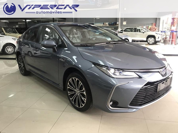 Toyota Corolla Seg Hybrid 1.8 2020 0km