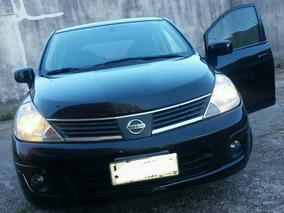 Nissan Tiida Full 1.8 2009