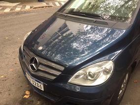 Mercedes-benz Clase B 1.7 B180 Atomatico 2011