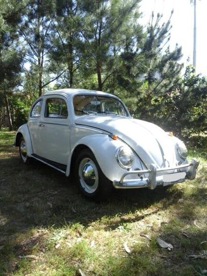 Volkswagen Fusca Del 63