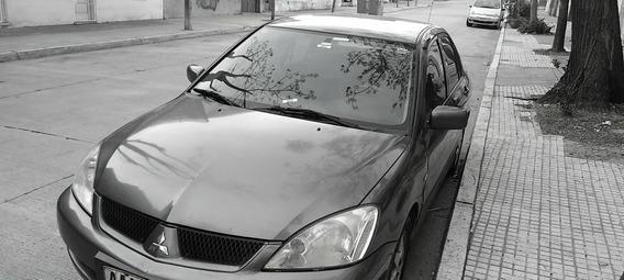 Mitsubishi Lancer 1.6 Glxi Abcp+abs 2008