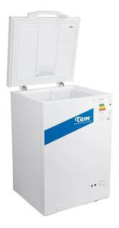 Freezer Horizontal Tem 100 Lts Dual Heladera O Freezer Pcm