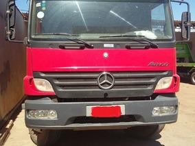 Mercedes-benz Atego 2425 Truck Caçamba