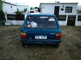 Fiat Uno 1.3 Cs 1990