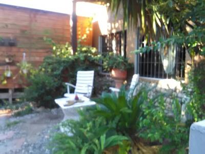Alquilo Casa Exelente Estado ( Amueblada) Parque De Miramar.