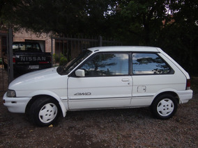 Subaru Otros Modelos