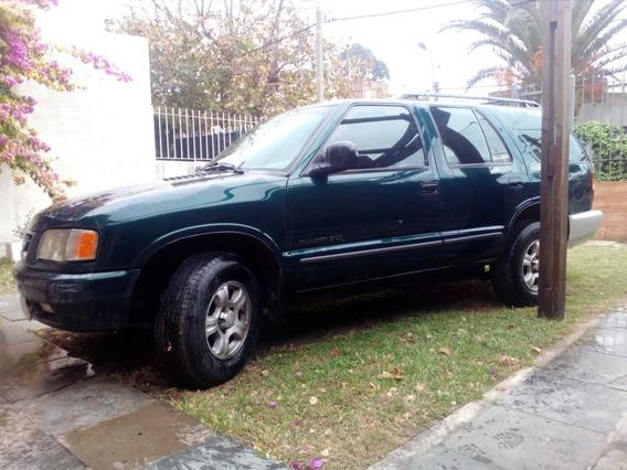 Chevrolet Blazer 2.5 Turbo Diesel 1999 Impecable!!