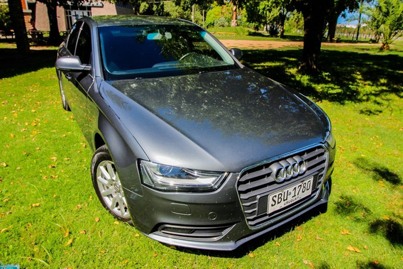 Audi A4 1.8 Turbo Ambition Tfsi - Excelente 23000 Dólares