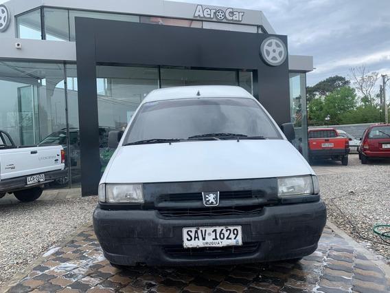 Peugeot Expert 1.8 Hab Xa 8 Pasajeros Muy Cuidada Aerocar
