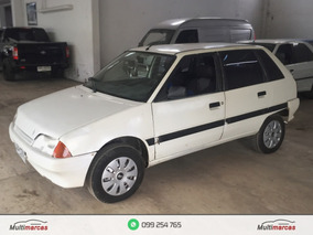 Citroën Ax 1.4