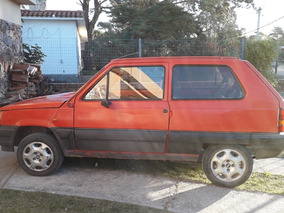 Fiat Panda Seat Marbella