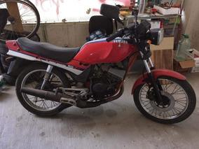Yamaha Rdz2