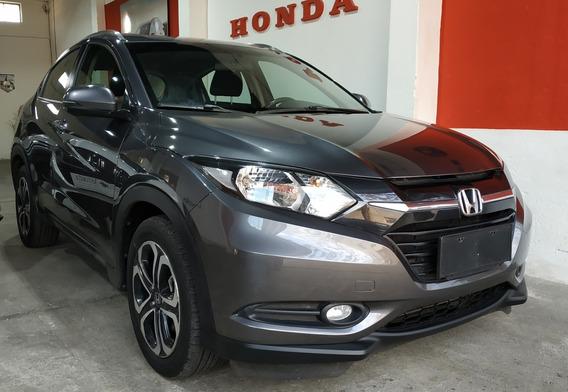Honda Hr-v 1.8 Ex-l 2wd Cvt 2017
