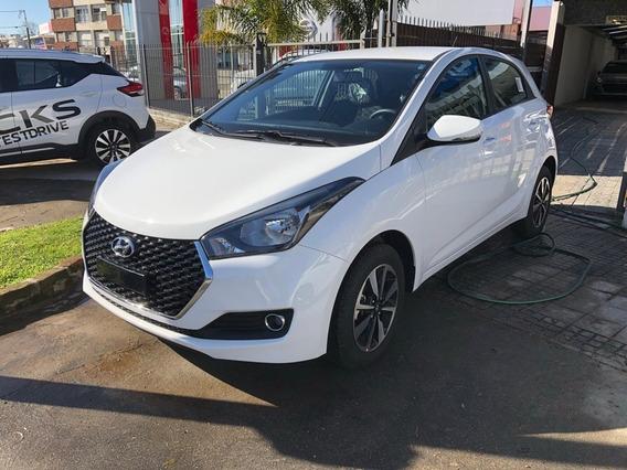 Hyundai Hb20 Hatch Sport 2019 A Usd 18.990