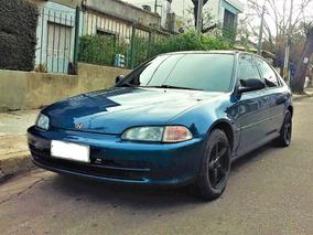 Honda Civic 1.5 Dx