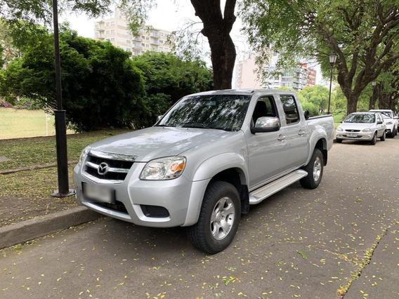 Mazda Bt-50 4x4 2010 Full - 93000 Km Reales.
