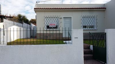 Casa De 1 Dormitorio Al Frente.