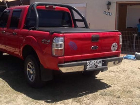 Ford Ranger 2.3 Cs F-truck 4x2 2010