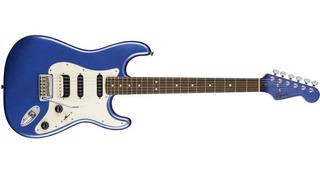 Guitarra Eléctrica Squier Contemporary Stratocaster Hss