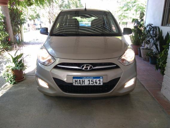 Hyundai I10 Año 2012 Excelente Estado