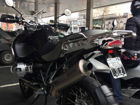 Bmw Gs 1200 Adventure Triple Black Triple Black 2013