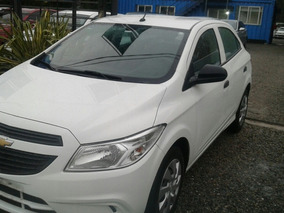 Chevrolet Onix Lt 1.4 Lt U$s 13.200 Full Equipo Intermotors