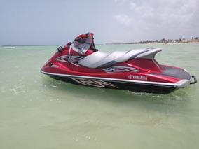 Waverunner Yamaha Vx Deluxe