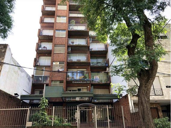 Alquiler Pocitos 2 Dormitorios Con Garage